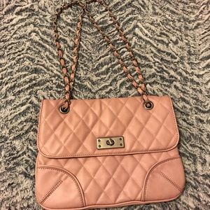 ✨ forever21 twist lock purse ✨